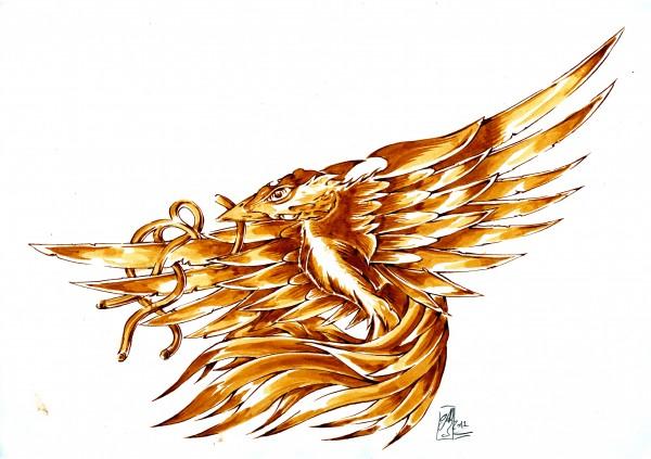 BIRDIE (DREIER)