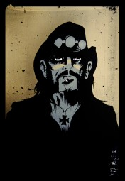Lemmy Geronimo 3-color