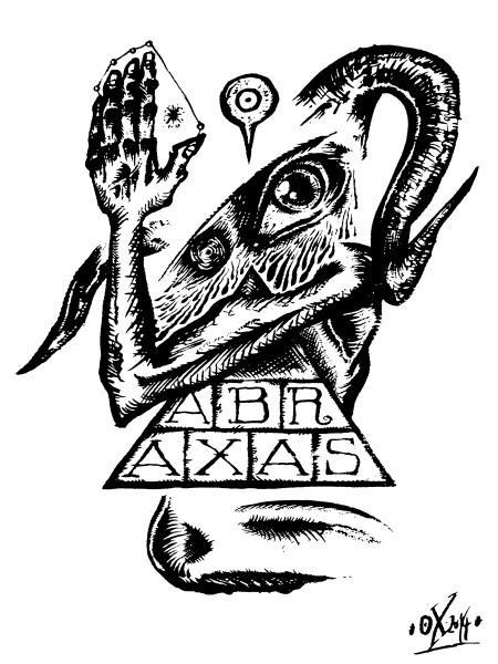 ABRAXAS I,  2014