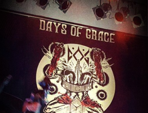 Days of Grace´s