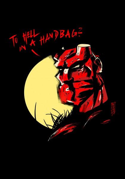 Hellboy, 2021