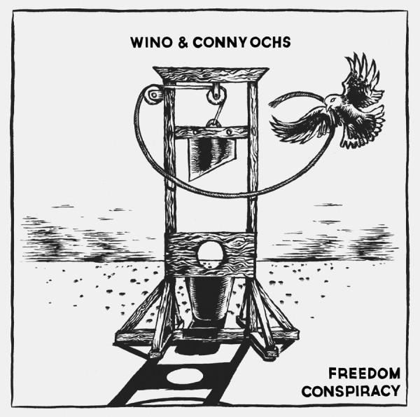 WINO & CONNY OCHS,